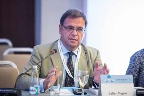 Julian Popov